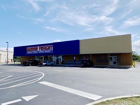 Garden St. Retail - Titusville