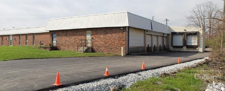 Free Standing Industrial Building in Park Fletcher