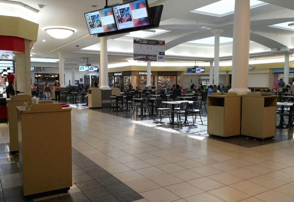 Melbourne Square Mall - 2nd Gen Restaurants