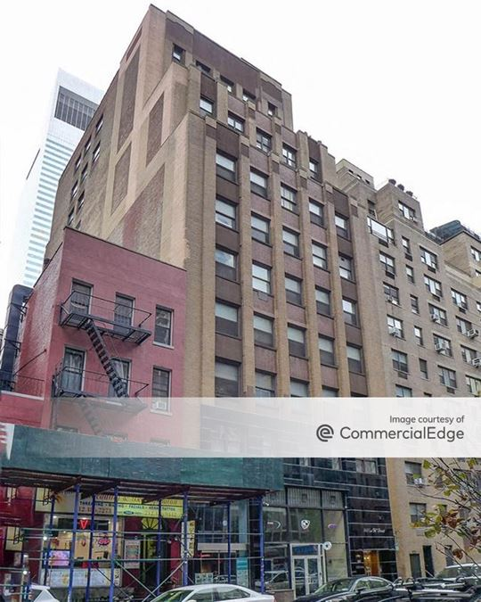 160 East 56th Street