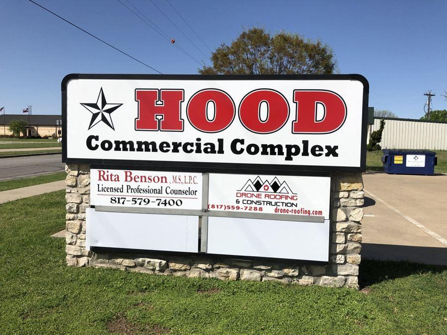 Hood Commercial Complex