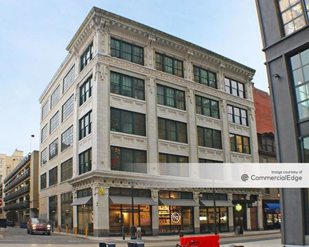 The Steele Building - Philadelphia
