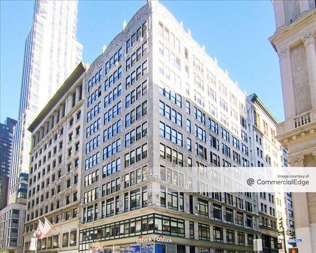 411 Fifth Avenue