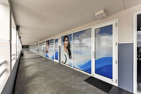 Dental Office at Capital Square Mall - Miami