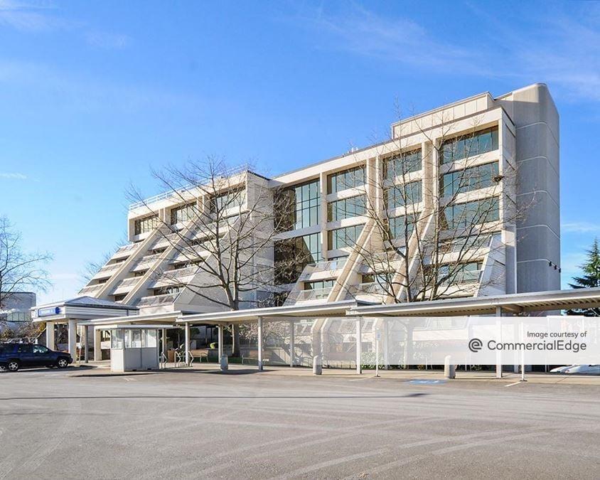 MultiCare Allenmore Hospital - Building B