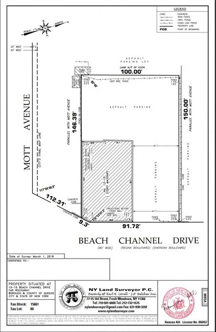 1315 Beach Channel Dr