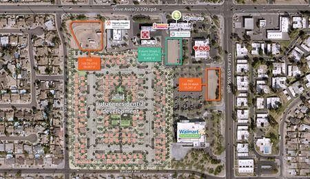 Olive Marketplace - Glendale