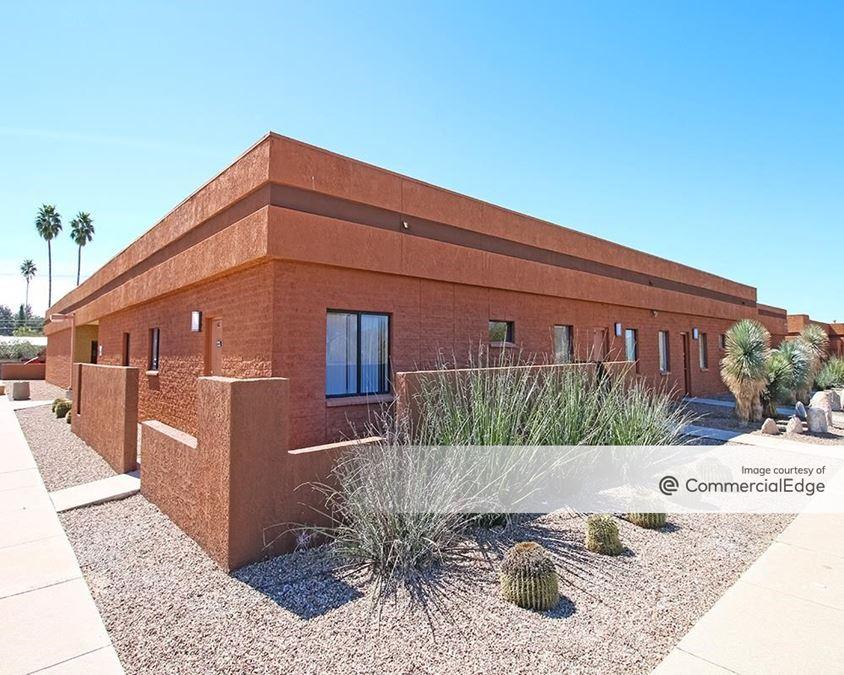 San Raphael Professional Offices