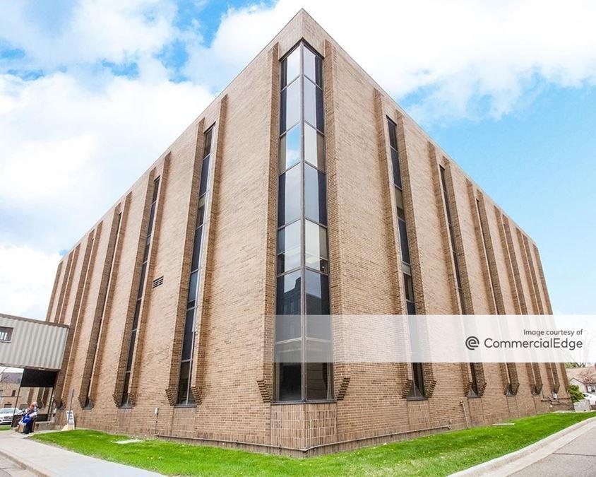 Ingham Regional Medical Center - Professional Building