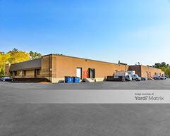 Pinehurst Business Park - Billerica