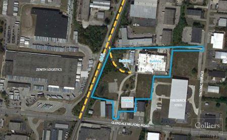410 Glendale-Milford Road - Cincinnati