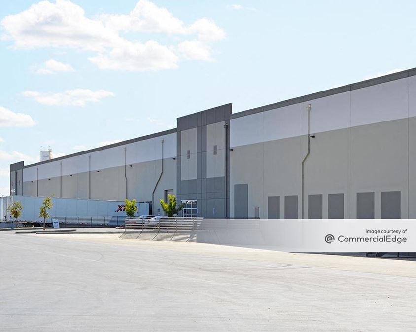 Florin Fruitridge Industrial Park