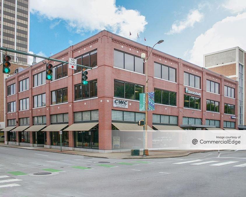 Hub Building