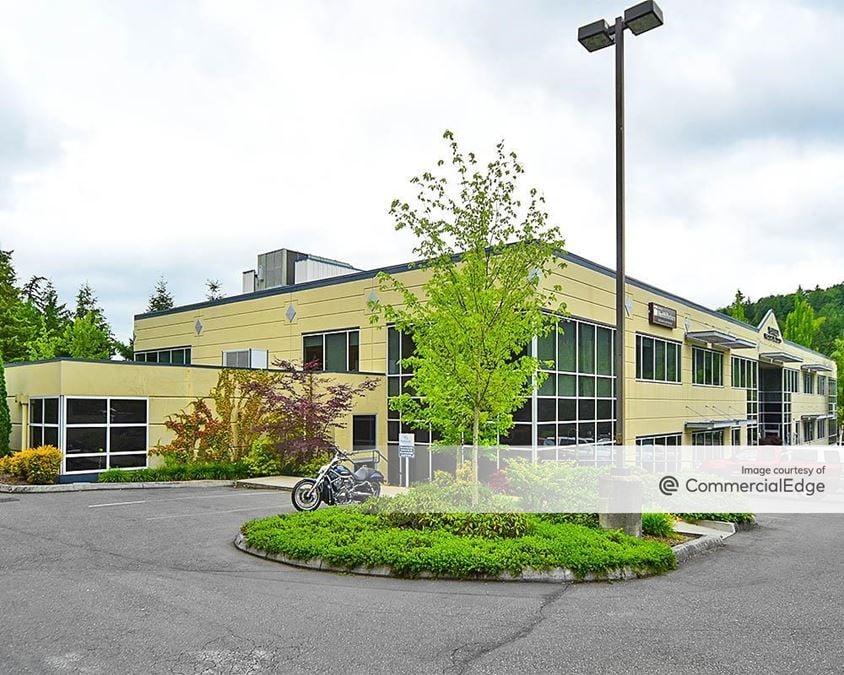 Peninsula Medical Building