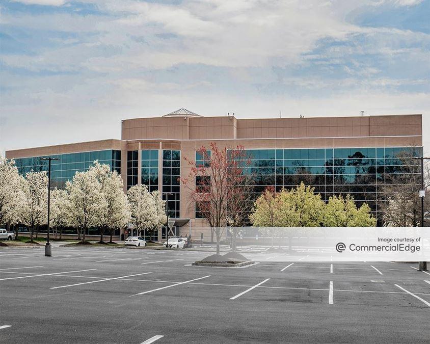 Innsbrook Corporate Center - Markel 4521