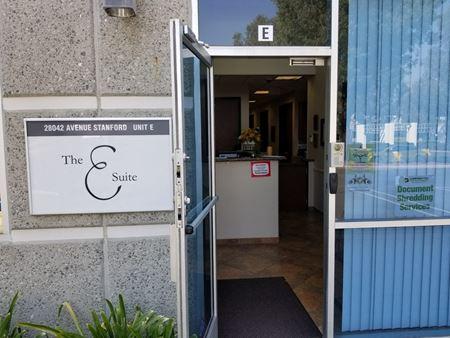 28042 Avenue Stanford, Unit E - Valencia