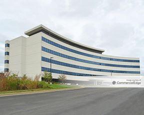 University Research Park - Ultratec Communication Center