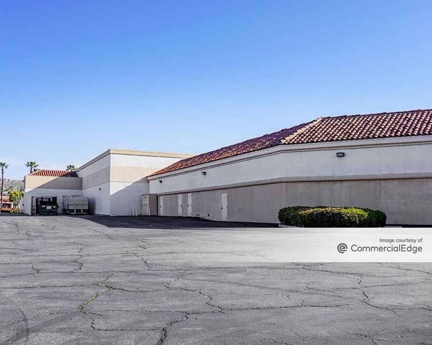 Towngate Shopping Center - 12625 Frederick Street