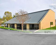 Airpark Business Center - Building 1410 - Nashville