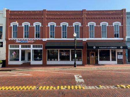 Historic Downtown Plano Building - Plano