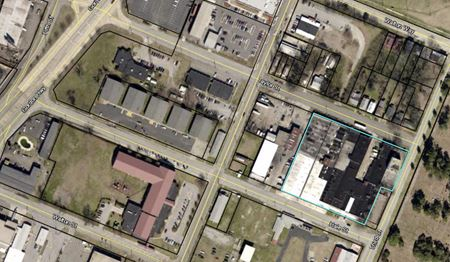 Downtown Development Site - Augusta