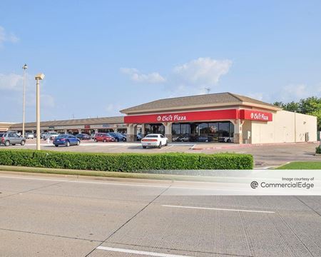 724 West Main Street - Lewisville