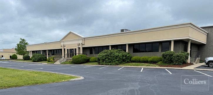 Cockrill Bend - 7001 Westbelt Drive, Nashville, TN 37209