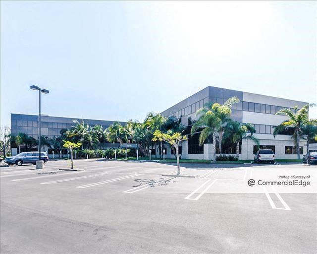 Marina Park - 4551-4553 Glencoe Avenue