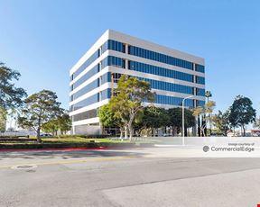 Newport Center - Newport Beach