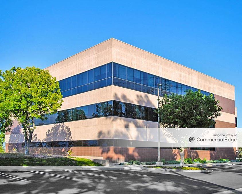 Kaiser Permanente Montebello Medical Offices