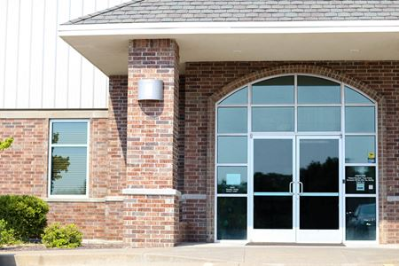 Office Warehouse For Lease - Springfield