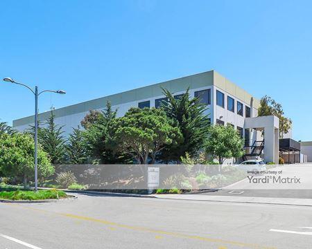530-540 Forbes Blvd - South San Francisco