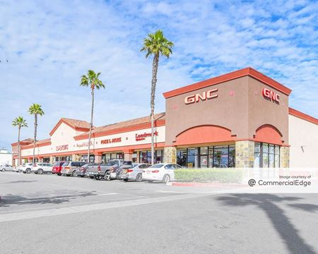Long Beach Towne Square - Long Beach