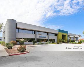Baywood Health Center - Mesa