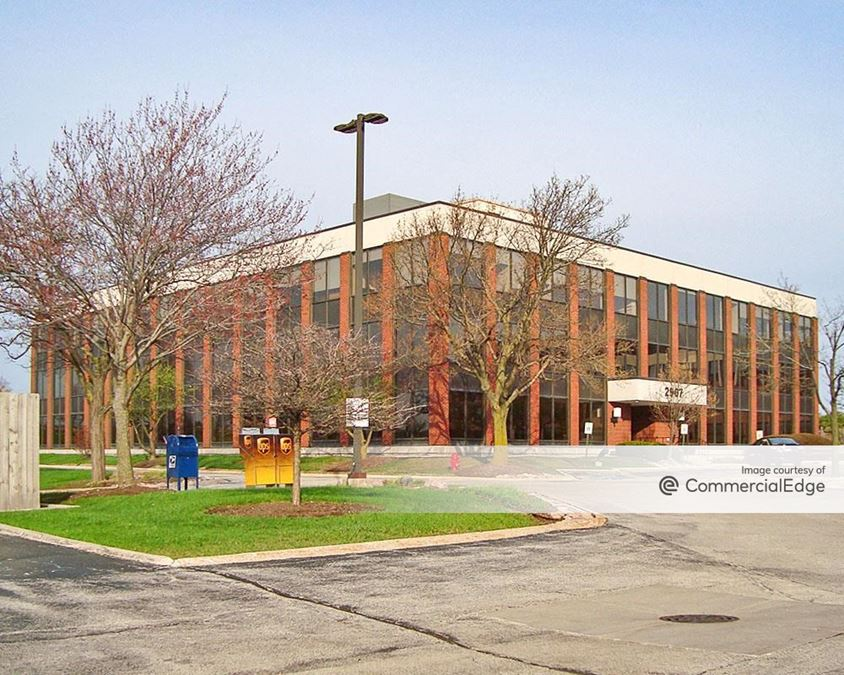 Inland Corporate Campus - 2905 & 2907 Butterfield Road
