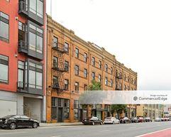 660 Third Street - San Francisco