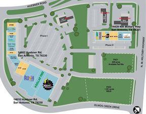 Olmos Creek Shopping Center
