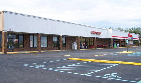 Save-A-Lot Center - Danville