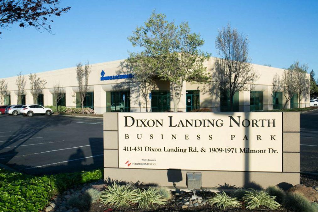 Dixon Landing Business Park