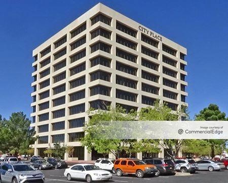 City Place - Albuquerque