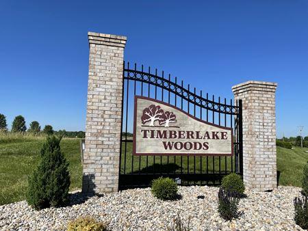 Timberlake Woods Residential Development - Martinsville