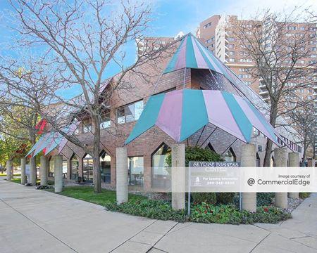 Skyrise Business Center - Kalamazoo