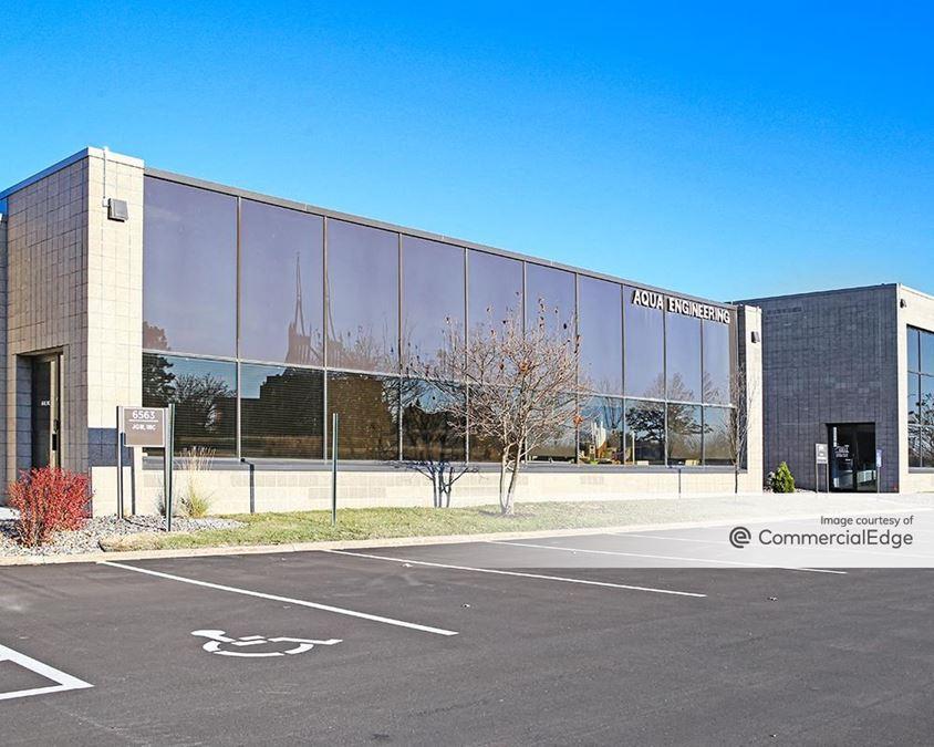 City West Business Center - 6541-6595 City West Pkwy