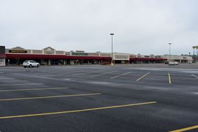 Town & Country Plaza Shopping Center - Searcy