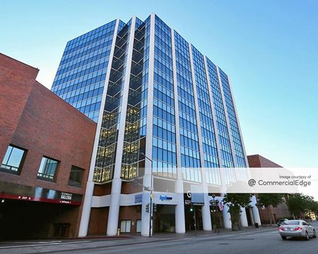 Galleria Office Tower - Glendale