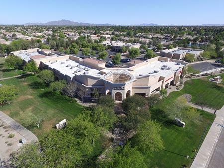 985 W Chandler Heights Rd & 5095 S Alma School Rd (Summit at Chandler Heights) - Chandler