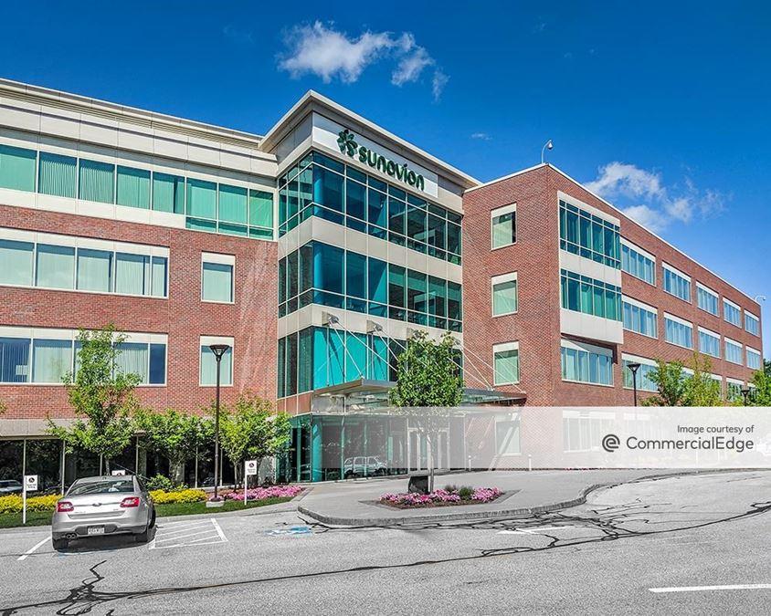 Sunovion Corporate Headquarters