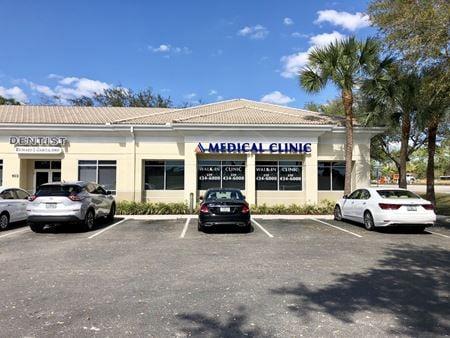 Berkshire Plaza - Medical | Office - Naples