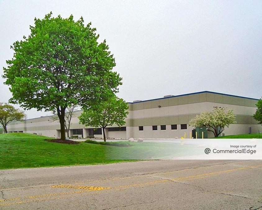 101 Corporate Center