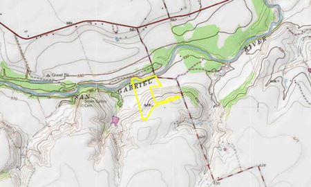 San Gabriel River Tract - Taylor
